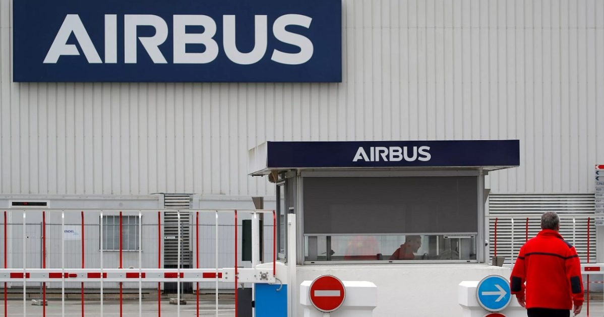 Plan de restructuration : Airbus doit annoncer la suppression de 15 000 postes